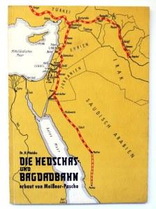 Bagdad- und Hedschasbahn