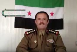 Die Freie Syrische Armee spaltet sich von der Regime-Armee ab