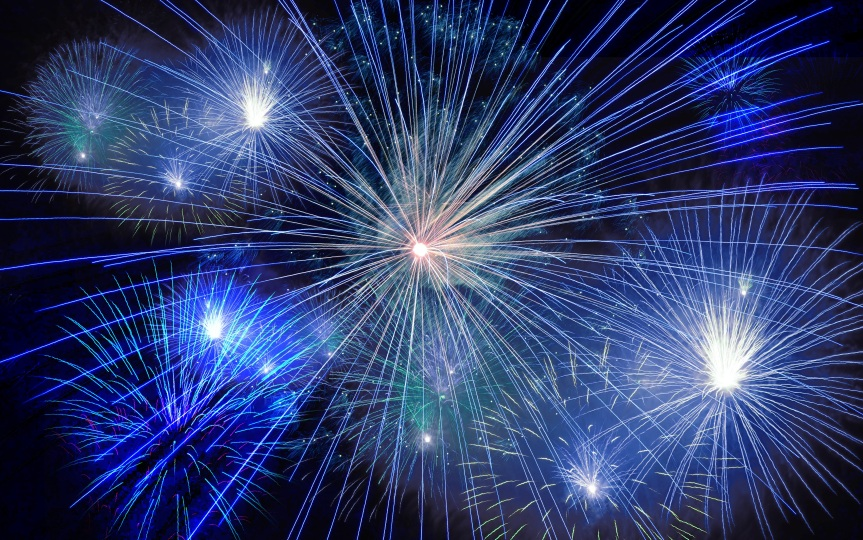 fireworks-574739